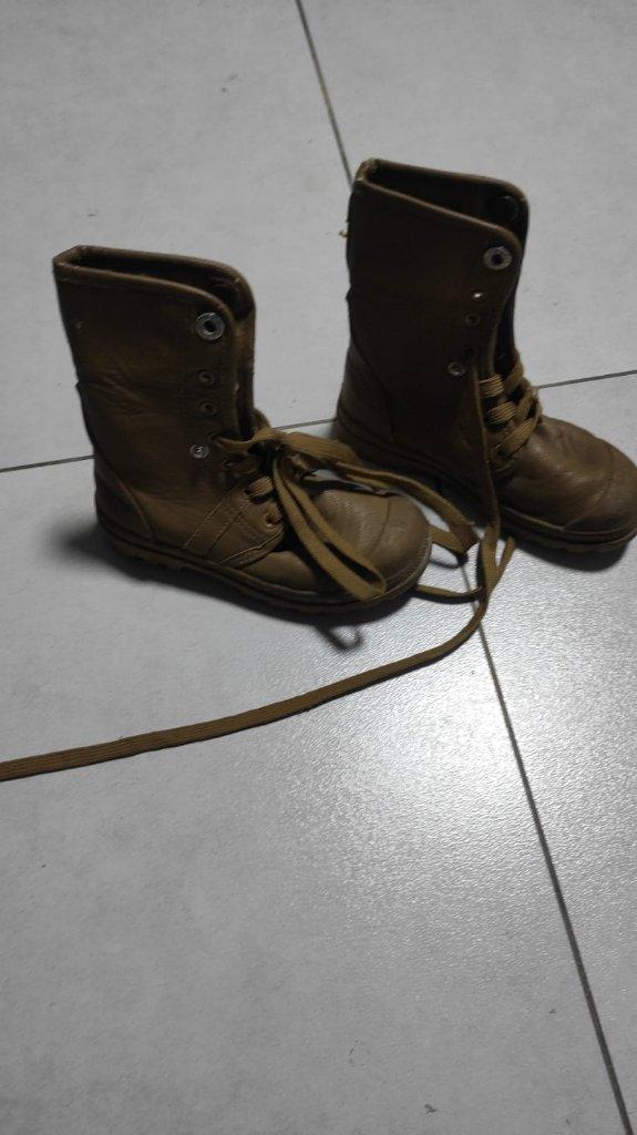 נעלים לילד מידה 30