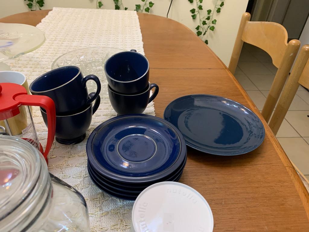 כלי אירוח ומטבח