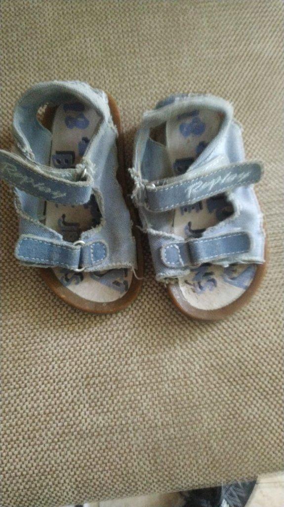 נעלי פעוט