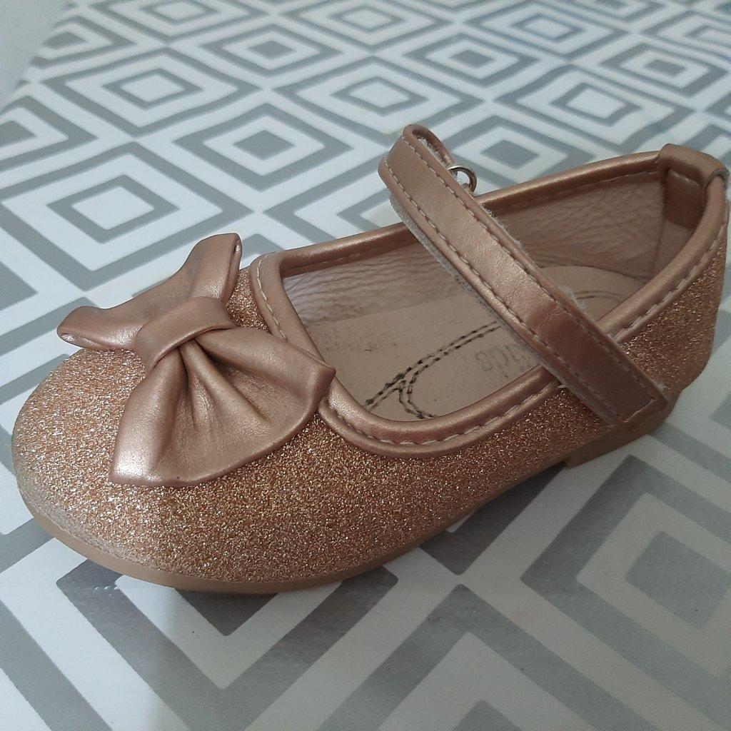 נעל שבת לתינוקת