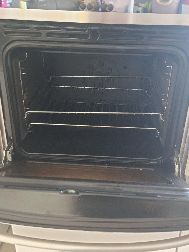 תנור אפיה בילד אין