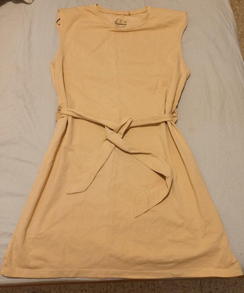 שמלה לנשים מידה L