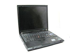 מחשב נייד ישן